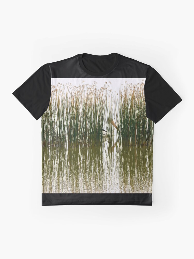 Alternate view of Pelican Hideout Graphic T-Shirt