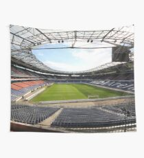 HDI-Arena Wall Tapestry
