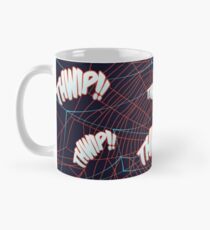 THWIP!! - Mug Shots collection Mug
