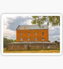 Old Mill..North East Victoria. Sticker