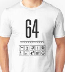 Minecraft Test Chambre T-Shirt
