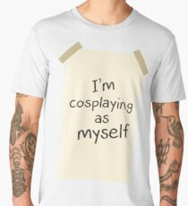 Me Myself Men's Premium T-Shirt