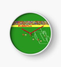 Football Manager Clock