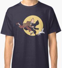 Tintin & Snowy Classic T-Shirt