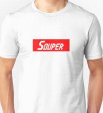 Souper Box Logo Unisex T-Shirt