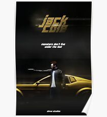 Jack Cole - Poster 1 Poster