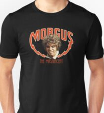 MORGUS: THE MAGNIFICENT Unisex T-Shirt