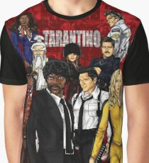 Tarantino Graphic T-Shirt