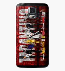 Tarantino Hülle & Klebefolie für Samsung Galaxy
