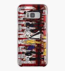 Tarantino Samsung Galaxy Case/Skin