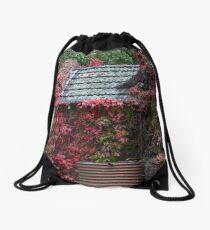 April in Uralla nsw Drawstring Bag
