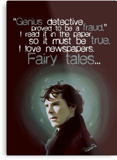 Fairy Tales by KanaHyde