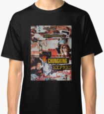 Chungking Express Classic T-Shirt