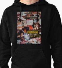 Chungking Express Pullover Hoodie