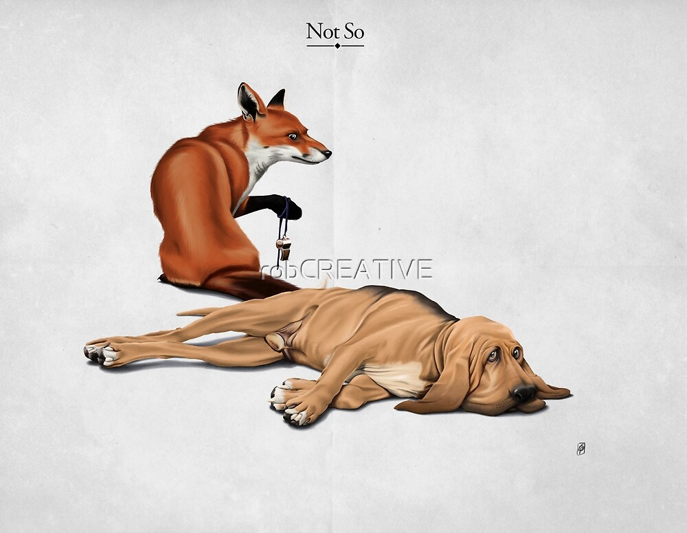 Not So by robCREATIVE