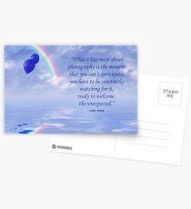 Quotable Quote Postcards