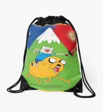 Finn's Jakeride Hofmann Acid Blotter Drawstring Bag