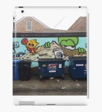 Windy City Dreams iPad Case/Skin