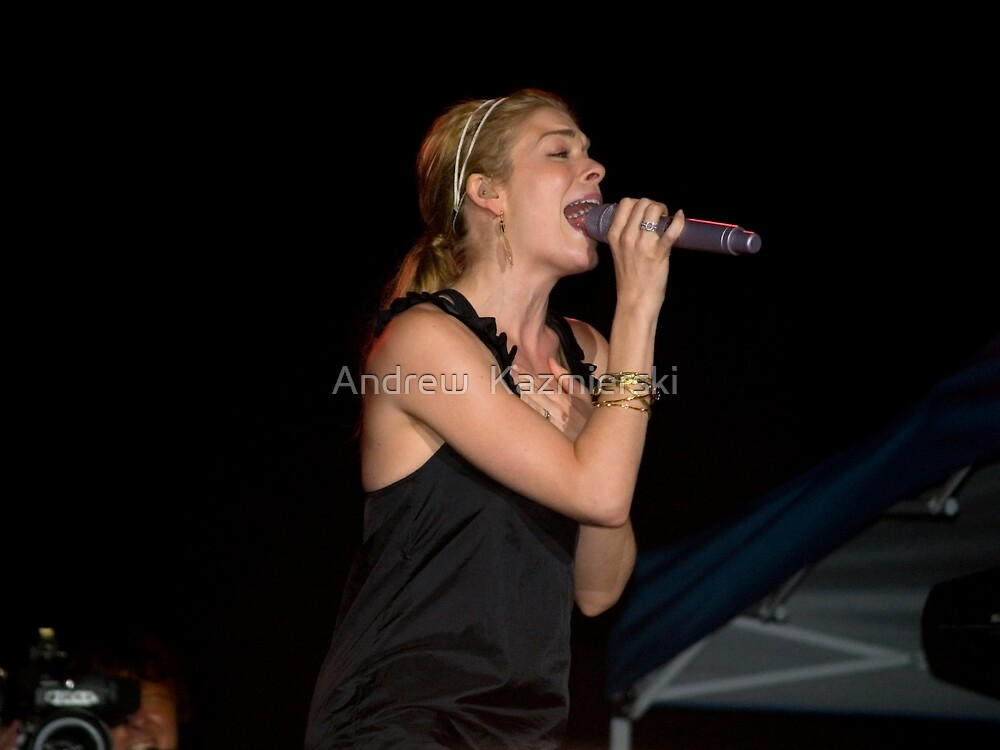 LeeAnn Rimes by andykazie