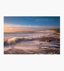 Compton Beach Photographic Print