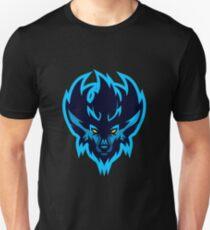 AF Wolf head Unisex T-Shirt