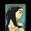 Dolores Del Rio by Chronos82
