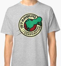 Jupiter Mining Corporation Logo Classic T-Shirt