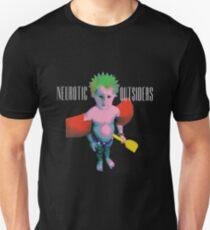 BILLY IDOL neurotic outsiders chelsea 2 T-Shirt