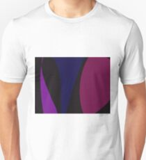 Abstract Night Unisex T-Shirt