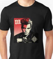 BILLY IDOL neurotic outsiders chelsea 5 Unisex T-Shirt