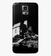 Welcome to Bates Motel Case/Skin for Samsung Galaxy