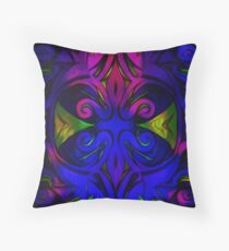 Transformational  Throw Pillow
