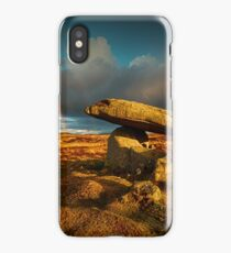 Kilclooney Dolmen iPhone Case/Skin