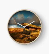 Kilclooney Dolmen Clock