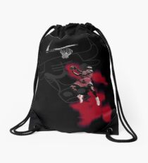 Air Jordan Drawstring Bag