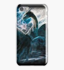 Saphira The Dragon From The Hit Eragon Movie iPhone Case/Skin