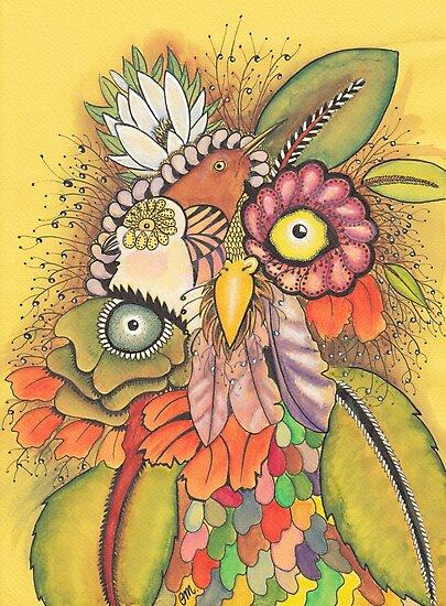 Flourish by Troglodyte
