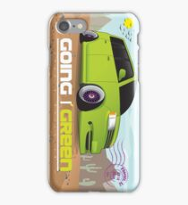 xB iPhone Case/Skin