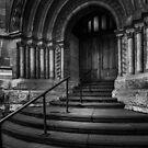 Steps by Christine Wilson
