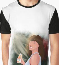 Stefanie Michova #05 (A) Graphic T-Shirt