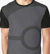 Pokéball minimalist Graphic T-Shirt