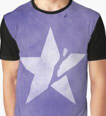 Insane Black ★ Rock Shooter Graphic T-Shirt