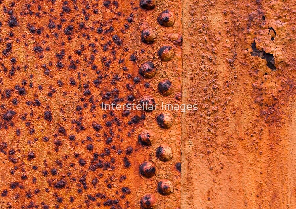 Rustic Ruins by Interstellar Images