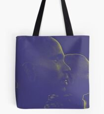 Masaii Warriors Tote Bag