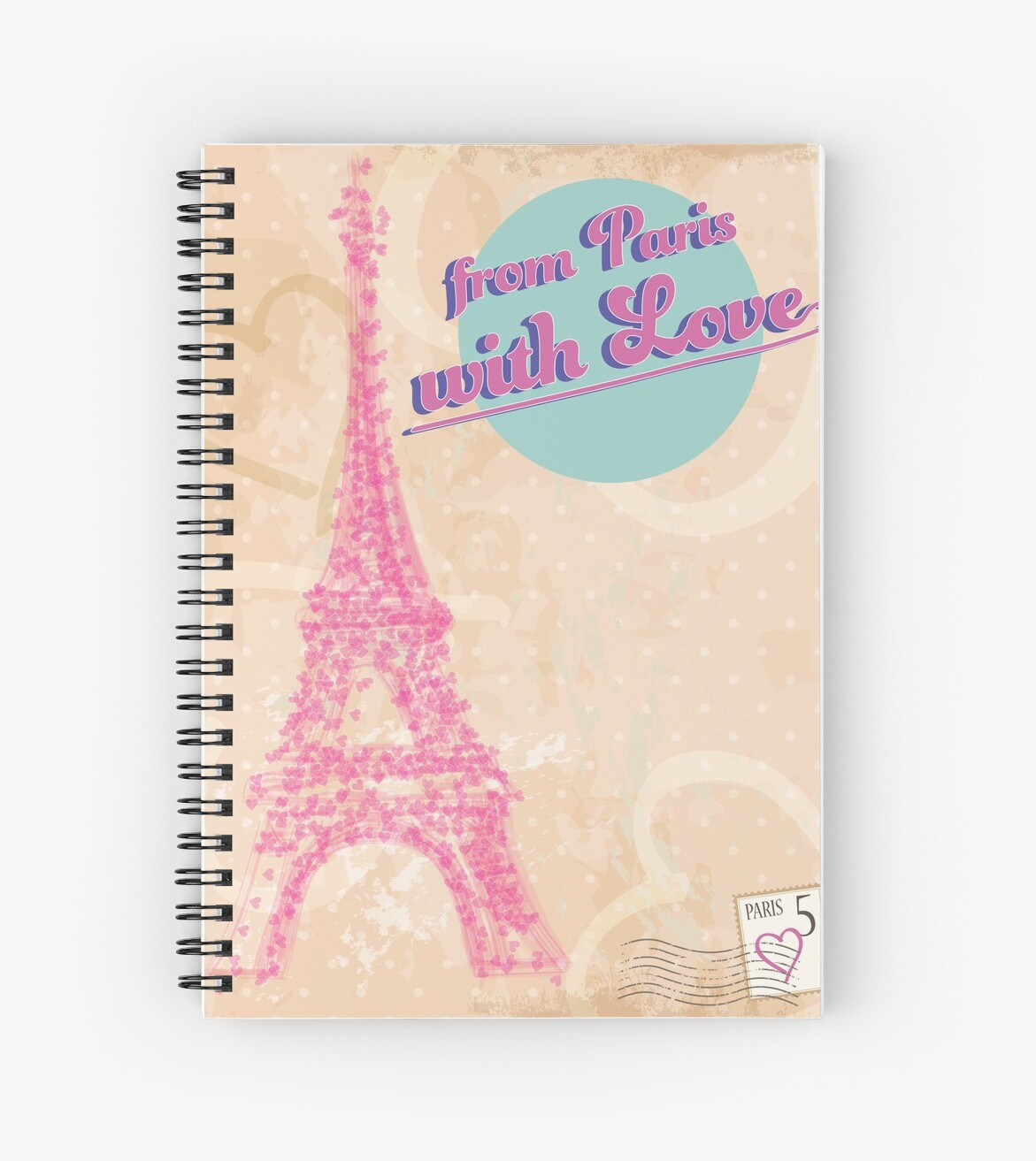 from Paris with Love by Balasoiu Claudia