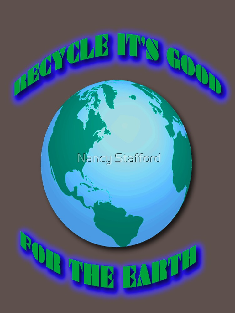 Recycle by Aslan