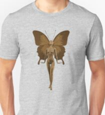 Golden Fairy I Unisex T-Shirt