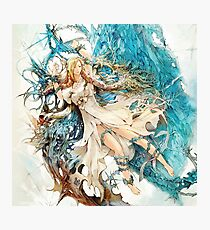 FFXIV The Gears of Change Photographic Print