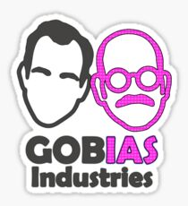 Fabulous GOBIAS INDUSTRIES Sticker