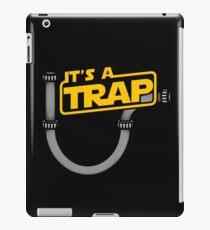 It's a Trap!! iPad Case/Skin
